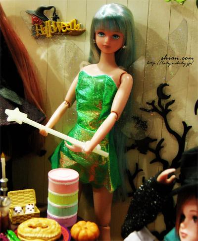 LF東京 2011 秋 みんギャラ的あたギャラ