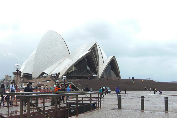 Sydney Opera House9
