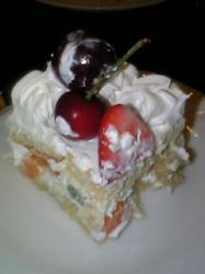 ケーキだよ♪その2