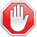 Chrome_Extension_AdBlock_Icon