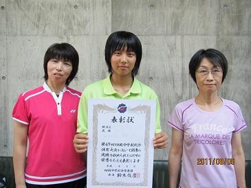 四国総体-受賞縮小