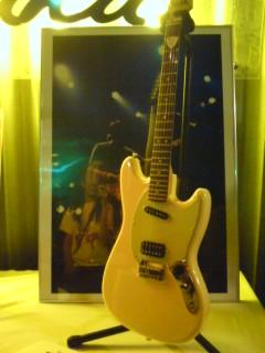 正宗さんギター