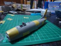 F-86D⑤