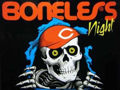 BONELESS Night