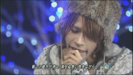 [TV] 20081121 music station -3 KAT-TUN (6m48s)[(007226)00-54-35]