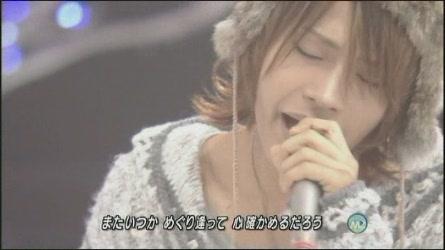 [TV] 20081121 music station -3 KAT-TUN (6m48s)[(011294)00-59-09]