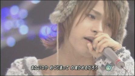 [TV] 20081121 music station -3 KAT-TUN (6m48s)[(011341)00-59-18]