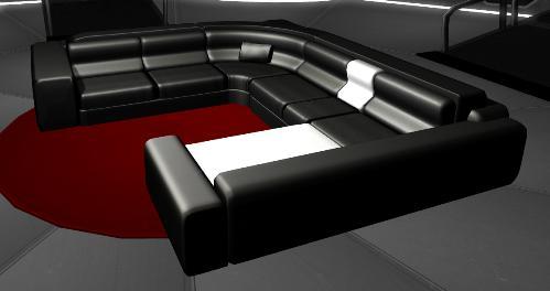 2高級ソファー:セカンドライフ