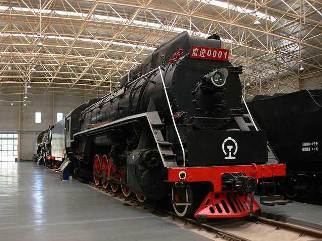 041_中国鉄道博物館
