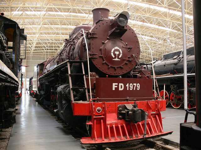 045_中国鉄道博物館