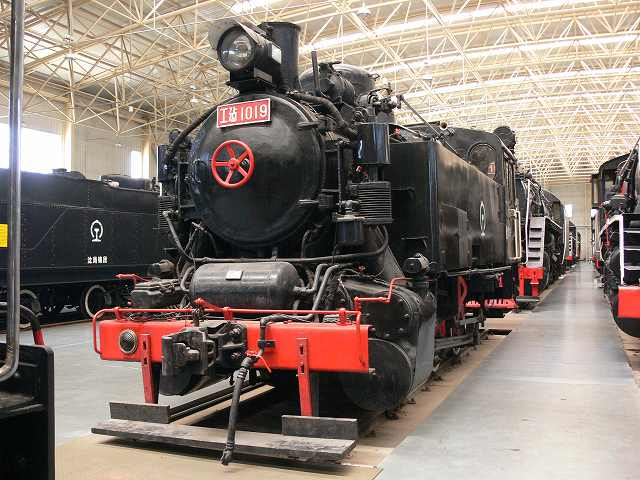 051_中国鉄道博物館