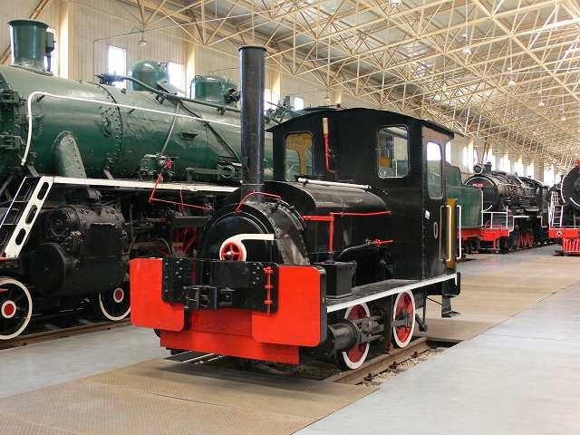 053_中国鉄道博物館