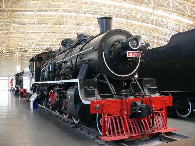 060_中国鉄道博物館