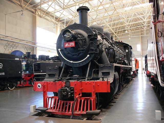 064_中国鉄道博物館