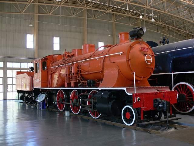 065_中国鉄道博物館