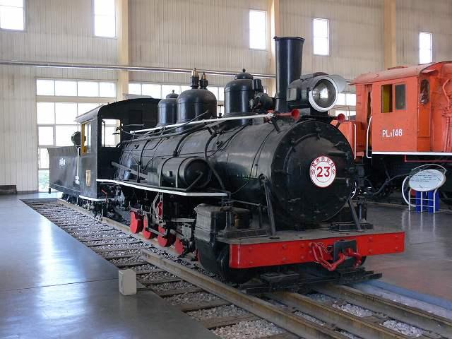 070_中国鉄道博物館