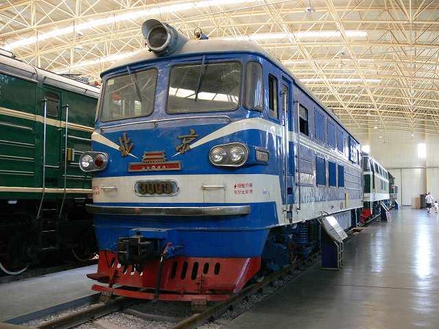 084_中国鉄道博物館