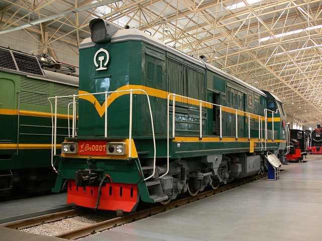 094_中国鉄道博物館