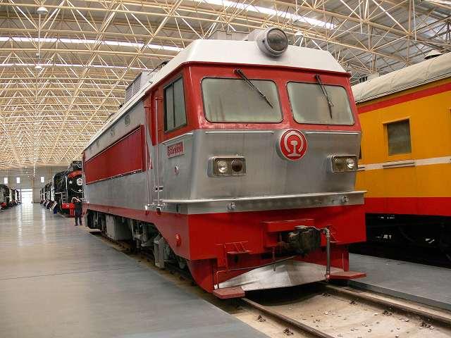 095_中国鉄道博物館
