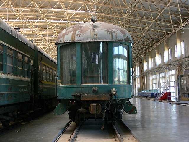 110_中国鉄道博物館