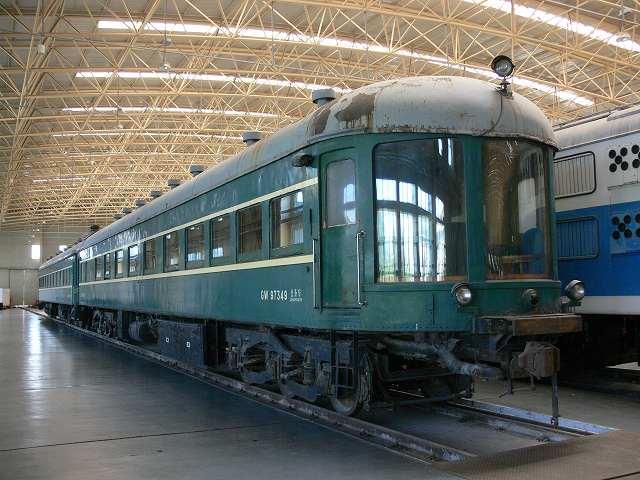 112_中国鉄道博物館