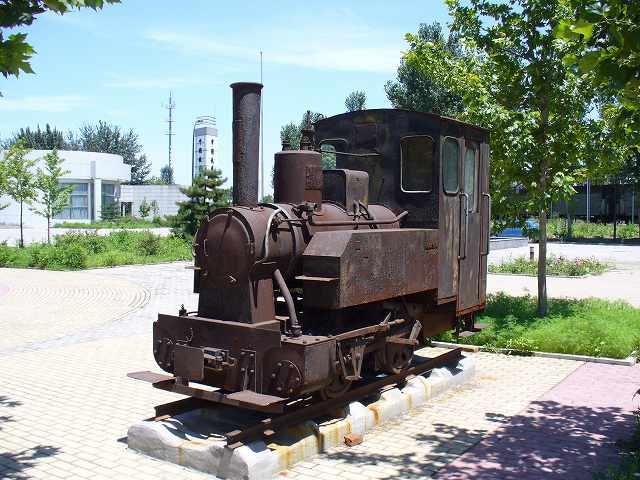 P010_中国鉄道博物館