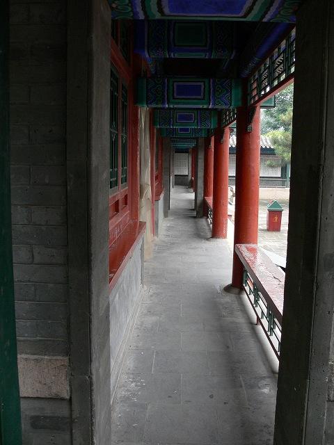 164_万里長城(居庸関)