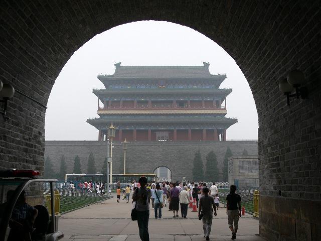 017_正陽門