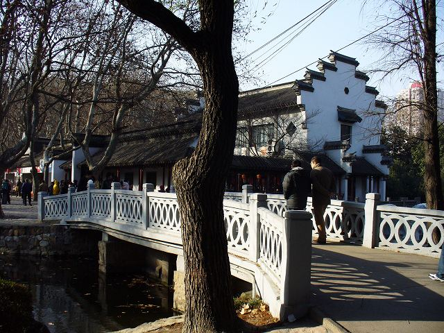 101_魯迅公園