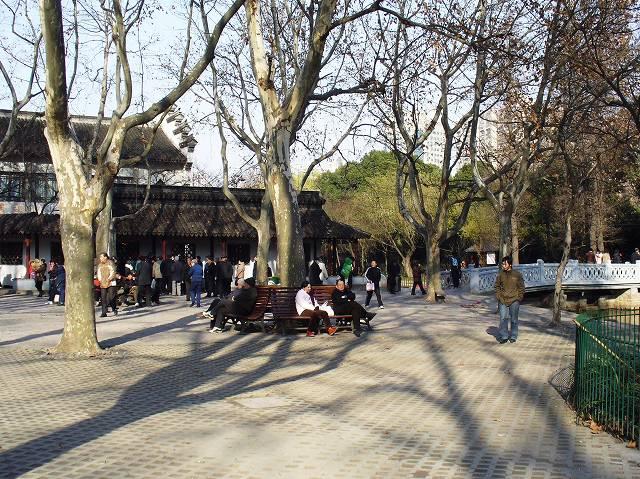096_魯迅公園