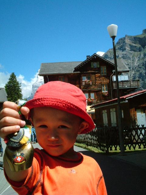 スイス12