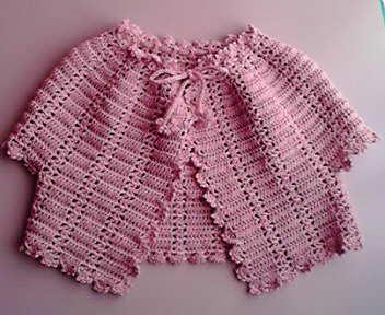 ピンクのボレロ 1
