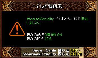VS AbnormalSexuality