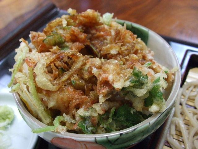 5.江戸川区 手打ち蕎麦 ふる川 (5)