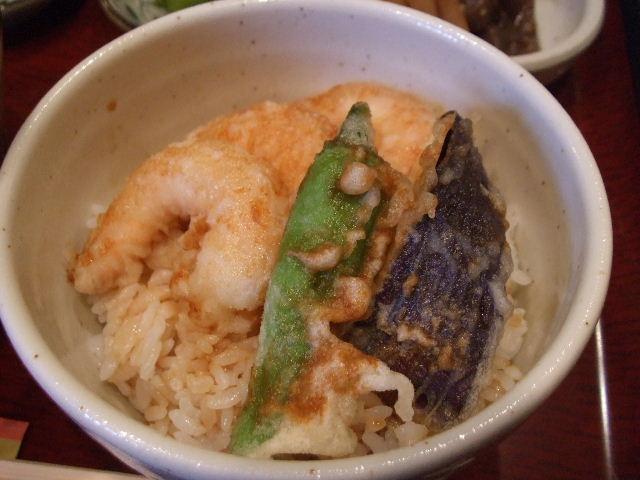 2.北上野 蕎麦 義 (9)