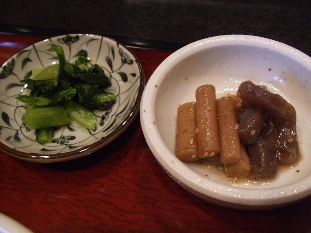 2.北上野 蕎麦 義 (10)