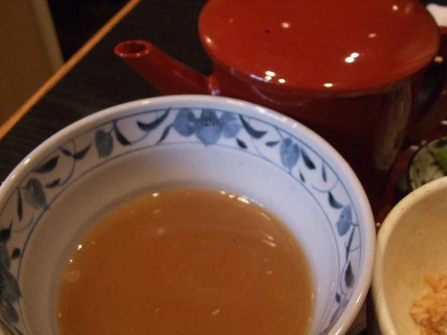 2.北上野 蕎麦 義 (11)