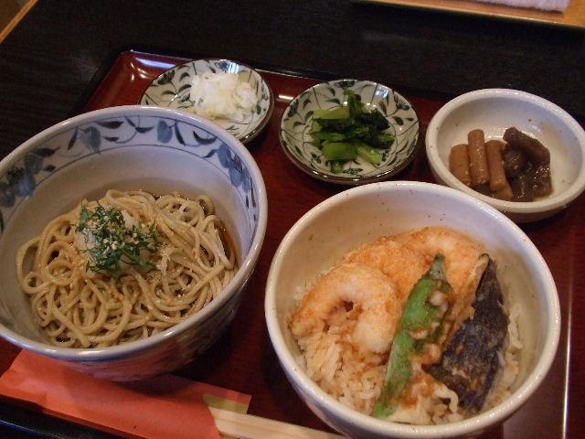 2.北上野 蕎麦 義 (7)