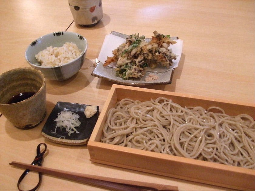 1.蕎麦前 おにわか (6)