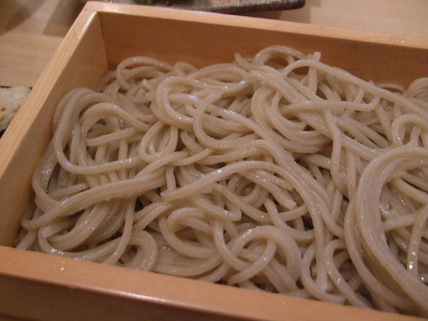1.蕎麦前 おにわか (7)