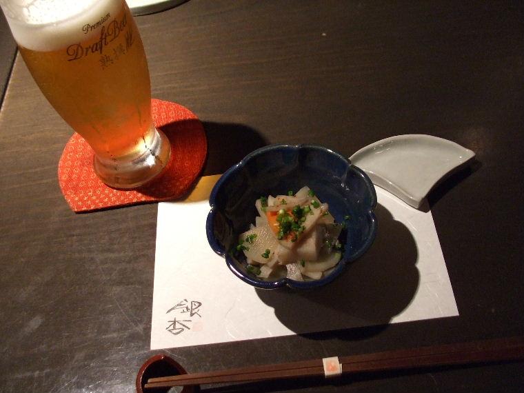 15.手打ち蕎麦 銀杏 (7)