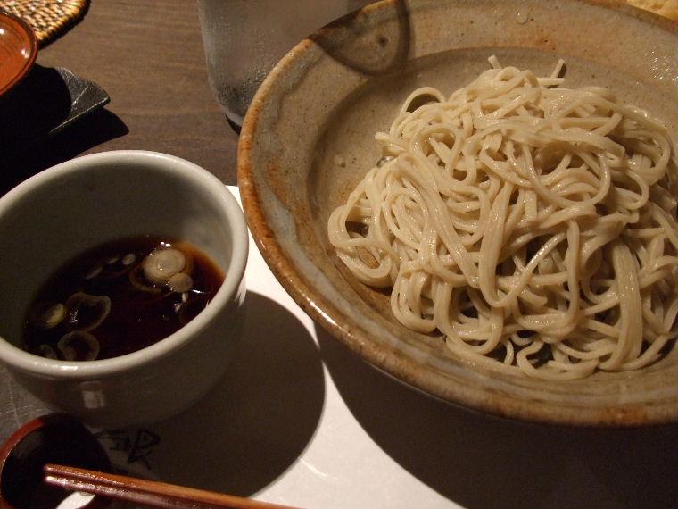 15.手打ち蕎麦 銀杏 (31)