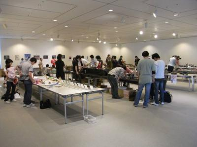 新潟県模型展示会01