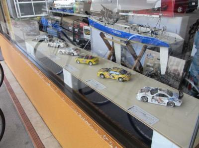 クリヤマ車コンテスト2