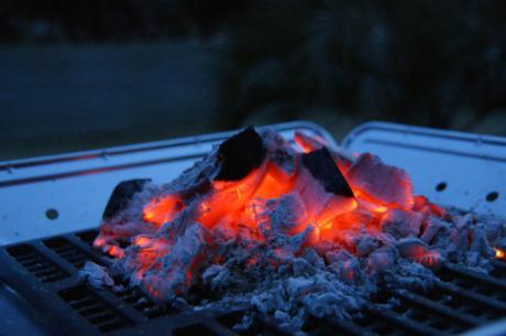 焚き火-3