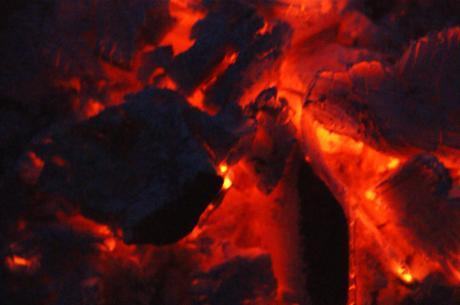 焚き火-4