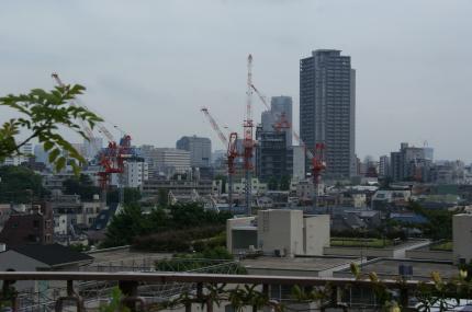 東京ベランダ