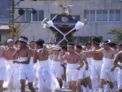 上総十二社祭