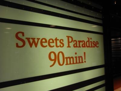 SweetsParadise90min!-7