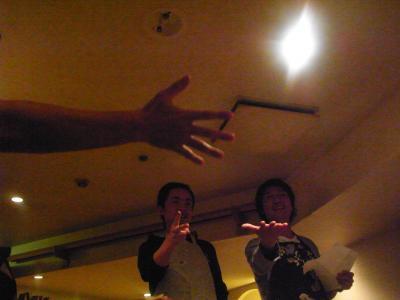 2008 忘年会-7